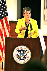 Homeland Security Czar
